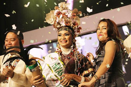 Hiyas sa Kadayawan festival