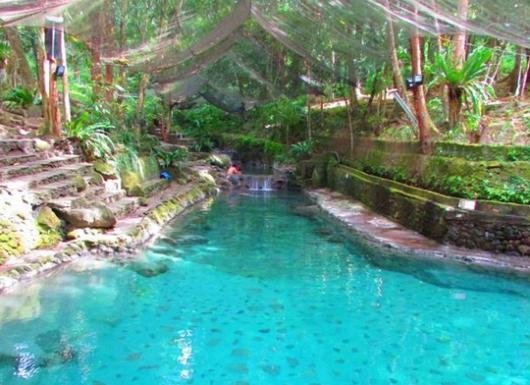 Katibawasan falls1