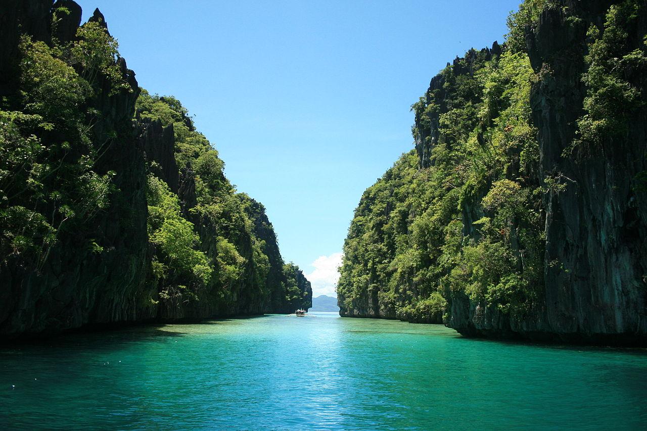 beach-El-Nido-Palawan
