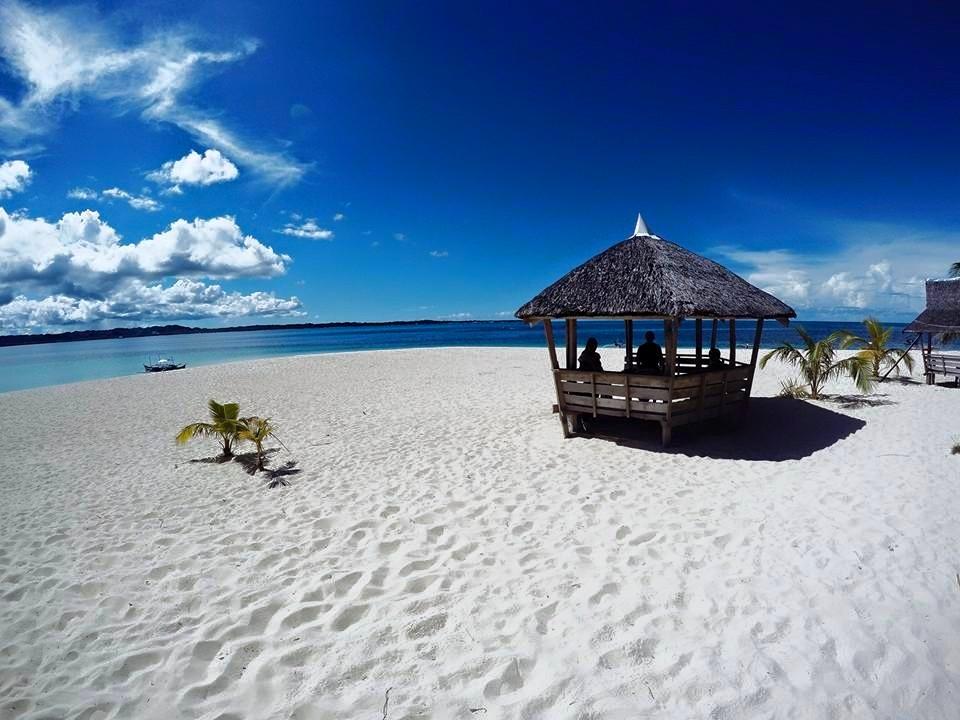beach-Siargaoisland