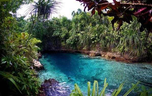 philipine-river